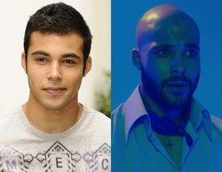 Así ha cambiado Nasser Saleh, Román en 'Física o química', que ha reaparecido con un llamativo look