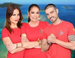 'Supervivientes 2019': Mónica, Isabel y Fabio, nuevos nominados de la semana
