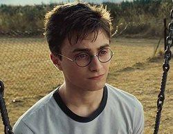 """Warner desmiente que esté desarrollando una serie de """"Harry Potter"""""""