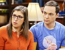La temeridad cometida por un actor de 'The Big Bang Theory' durante el terremoto de California