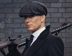 'Peaky Blinders' estrenará su quinta temporada el 18 de julio en Birmingham