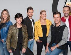 'Viajeros Cuatro' pone rumbo a Bali en el estreno de su segunda temporada
