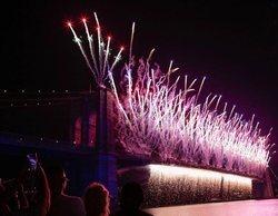 La emisión del espectáculo de fuegos artificiales en NBC, lo más visto de la noche del 4 de julio