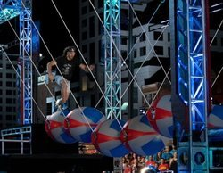 'American Ninja Warrior' sube su audiencia pero sigue sin superar a 'The Bachelorette'