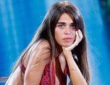 """El estallido de Violeta contra los insultos a su físico: """"Vengo de 'Supervivientes', no de 'MasterChef'"""""""