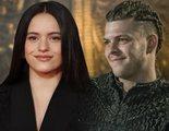 La impetuosa declaración de amor de Ivar de 'Vikings' a Rosalía