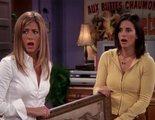 'Friends' y 'Big Little Lies' unen sus universos en esta fotografía de Courteney Cox que ha causado furor