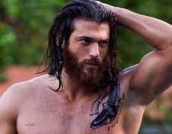 """Can Yaman ('Erkenci Kus'), al desnudo en su última entrevista: """"La belleza no lo es todo"""""""