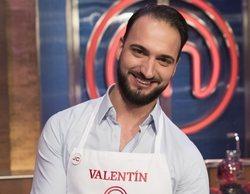 """Valentín ('MasterChef 7'), tras participar en el Orgullo LGTBI con Ciudadanos: """"Me arriesgo por mis valores"""""""