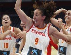 La semifinal del Eurobasket entre España y Serbia arrasa en Teledeporte (6,7%)
