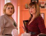 """La trama de Belinda Washington y sus """"5 deditos"""" en 'Paquita Salas' iba a ser una serie propia"""
