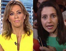 """'Informativos Telecinco', muy criticado por el """"blanqueamiento"""" a Ciudadanos en la polémica del Orgullo"""