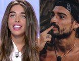 """Violeta ('Supervivientes 2019') pide a sus fans que """"no se dejen un euro más"""" en salvar a Fabio"""