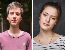 Pere Vallribera y Claudia Vega fichan por 'Merlí: Sapere Aude' como los amigos de Pol Rubio
