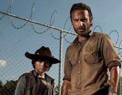 'The Walking Dead': Ross Marquand pide la vuelta de Rick y Carl