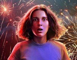 'Stranger Things' de récord: 40,7 millones de cuentas han visto ya su tercera temporada