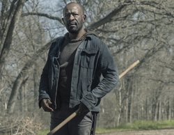 'Fear The Walking Dead': Morgan intenta evitar un nuevo desastre en el 5x06