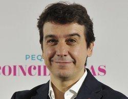 'Pequeñas coincidencias', la comedia de Javier Veiga y Marta Hazas, se estrenará en Antena 3 este verano