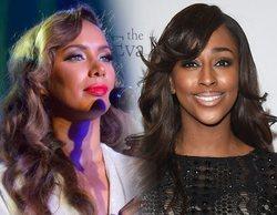 Leona Lewis y Alexandra Burke concursarán en 'X Factor: All Stars'
