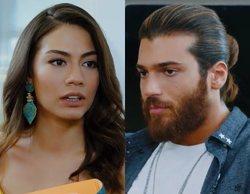'Erkenci Kus' vive un nuevo giro con el distanciamiento definitivo de Can y Sanem