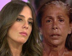 Anabel desmiente haberse hecho pasar por Isabel Pantoja en una llamada a 'Supervivientes 2019'