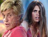 Chelo García-Cortés lanza un dardazo a 'Sálvame' y Violeta la acusa de decir que el programa