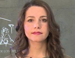 """Inés Arrimadas culpa a Marlaska, a la izquierda y al """"sanchismo"""" de """"calentar"""" al Orgullo contra Ciudadanos"""
