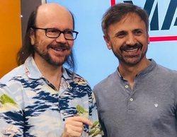 Así es 'Hoy no, mañana', el programa de sketches de José Mota y Santiago Segura que repasa la actualidad