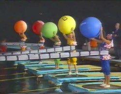 """Así era 'Juegos sin fronteras' el """"Eurovisión"""" que dio pie a 'El Grand Prix del verano'"""