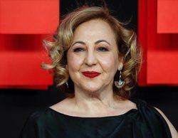 "Carmen Machi revela que su ""fobia al ser humano diagnosticada"" es lo que le llevó a abandonar 'Aída'"