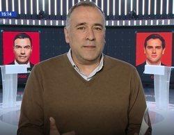 TVE fue la cadena más seguida en las elecciones del 28A para información política y de campaña