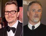 """Gary Oldman será el guionista de """"Ciudadano Kane"""" en la nueva película de David Fincher para Netflix"""