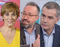 """La cruenta guerra entre Anabel Alonso y Girauta que ha hecho a Toni Cantó """"víctima"""" colateral"""