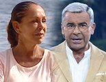 Isabel Pantoja y Jorge Javier se reencontrarán en 'Supervivientes' en la última gala desde Honduras