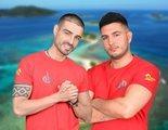 'Supervivientes 2019': Fabio y Omar, primeros finalistas de la edición