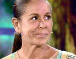 Isabel, más Pantoja que nunca en su reaparición en 'Supervivientes': llantos, zascas y una propuesta indecente
