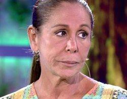 'Supervivientes' crece y arrasa con la llegada de Isabel Pantoja (36%) y 'El jefe infiltrado' baja a un 6,1%