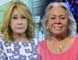 Carmen Gahona y Mila Ximénez estarían negociando concursar en 'GH VIP 7'