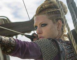 Katheryn Winnick confunde a los fans de 'Vikings' al compartir un posible spoiler de la última temporada