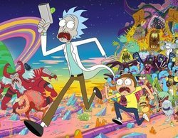 La cuarta temporada de 'Rick y Morty' contará con un personaje muy especial