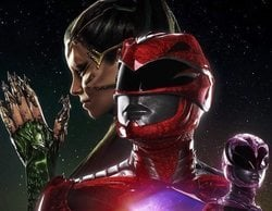 'Power Rangers' podría regresar con un nuevo reboot cinematográfico