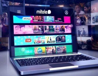 Mediaset España lanza Mitele Plus, para la distribución de contenidos de pago