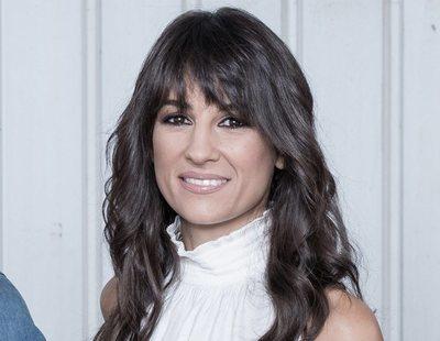 Lorena García repite como sustituta de Susanna Griso en 'Espejo público' durante el verano
