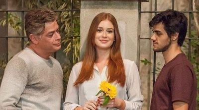 Las claves de 'Totalmente Diva', la telenovela brasileña que arrasó en su país de origen