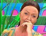 Lydia Lozano se convierte en Isabel Pantoja en 'Sálvame' e invita a Mila Ximénez a Cantora