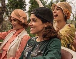 Este será el final de la segunda temporada de 'La otra mirada' antes de que TVE confirme el futuro de la serie