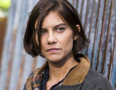"""La showrunner de 'The Walking Dead', sobre el regreso de Lauren Cohan: """"Estamos trabajando en ello"""""""