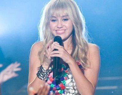 Miley Cyrus abandonó 'Hannah Montana' tras tener sexo por primera vez
