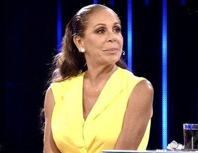 Isabel Pantoja firma sentencia contra Mónica Hoyos tras descubrir sus insultos en 'Supervivientes'