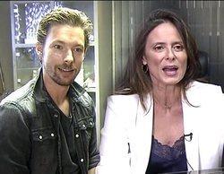 'Estoy vivo': Aitana Sánchez-Gijón y Jan Cornet fichan por la tercera temporada